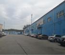 天津市东丽区兴河物流库房、场地、停车位出租