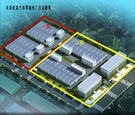天津静海经济开发区4千-3万㎡厂房对外出售